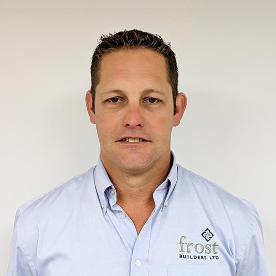 Daniel Hore - Managing Director