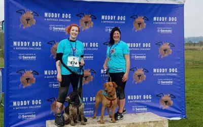 Muddy Dog Challenge 2019