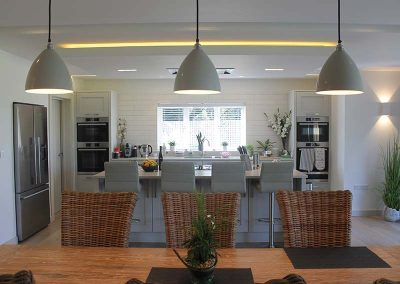 Meadow View, North Cornwall, New Build