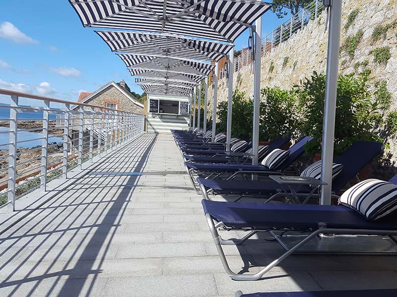 Tresanton Beach Terrace